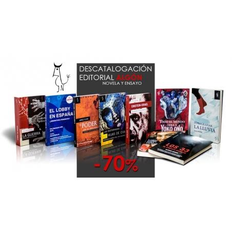 Especial Algón Editores (enero)