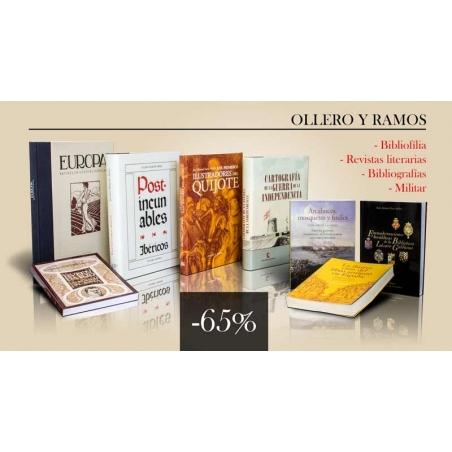 Editorial Ollero y Ramos (abril)