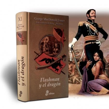 Novela Histórica (julio)