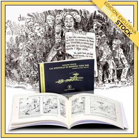 Rincón del Bibliófilo