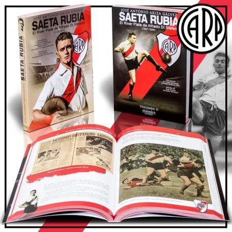 Especial Historia del Fútbol (diciembre)
