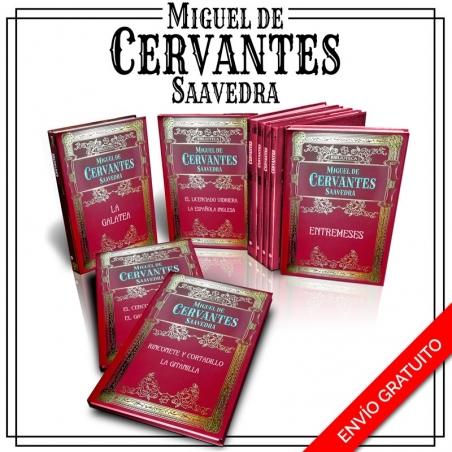 Especial Día del libro 2020. Biblioteca Cervantes y Shakespeare (abril)