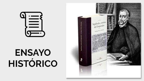 ENSAYO HISTÓRICO